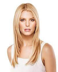 Haarschnitt Schulterlang