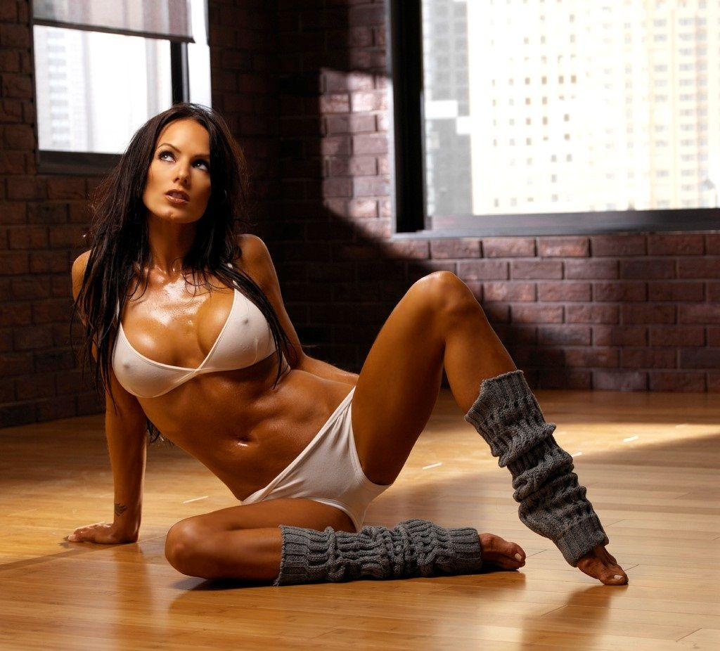 Fitness sex stories