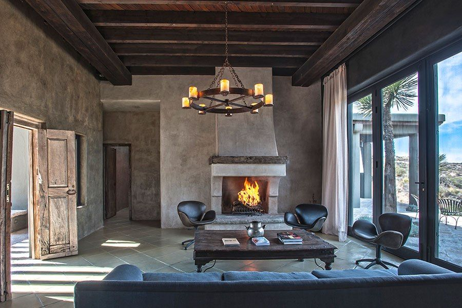 Spectacular Spanish Style Homes From Around The World Spanish Style Spanish Style Homes Home