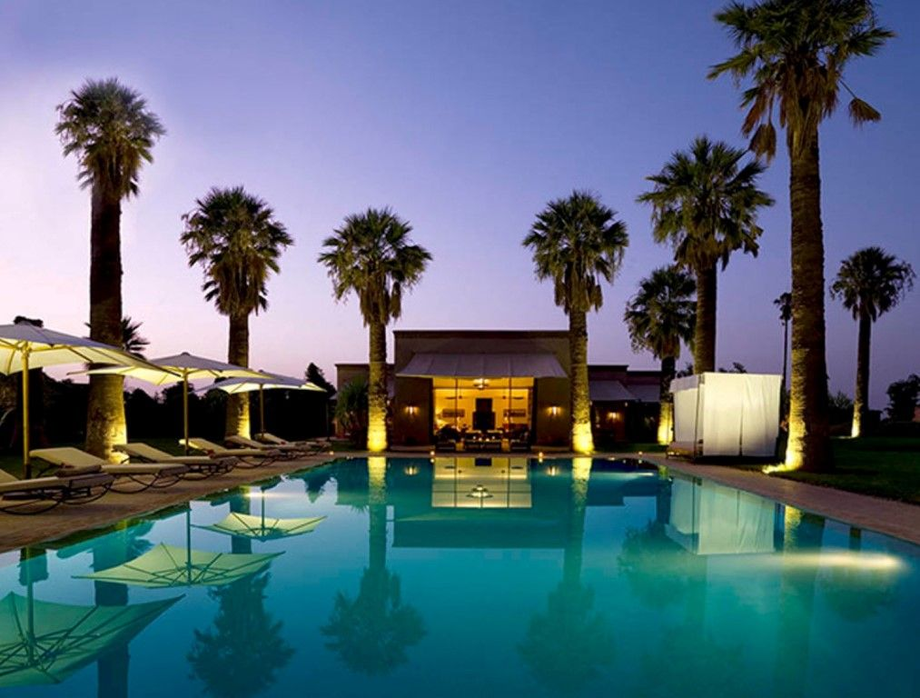 Location villa de r ve marrakech viaprestige viaprestige villa marrakech villa marrakech et for Villa de reve