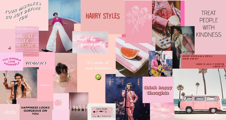 harry styles desktop wallpaper in 2020   Harry styles ...