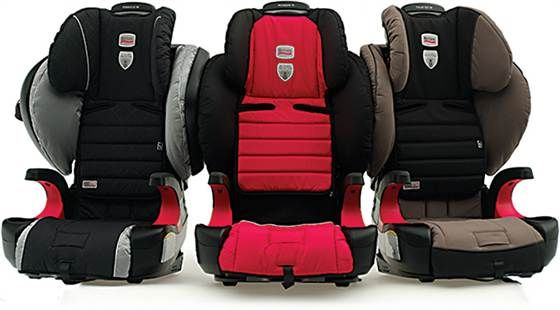 Most Child Booster Seats Perform Well In New Safety Rankings Car