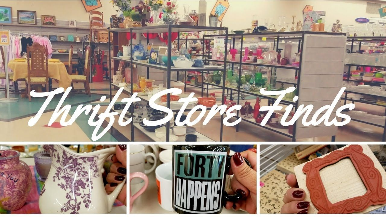 Thrift Store Finds & Haul ~ January 2017 - YouTube #thriftstorefinds Thrift Store Finds & Haul ~ January 2017 - YouTube #thriftstorefinds Thrift Store Finds & Haul ~ January 2017 - YouTube #thriftstorefinds Thrift Store Finds & Haul ~ January 2017 - YouTube #thriftstorefinds