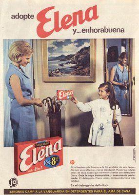 Anuncios Y Cosas De Los Años 60 Y 70 Anuncios Publicitarios Anuncios Antiguos Anuncios Vintage