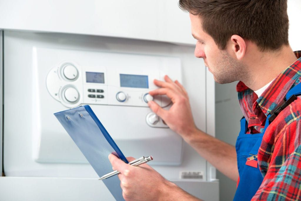 How to flush a tankless water heater exact effective ways