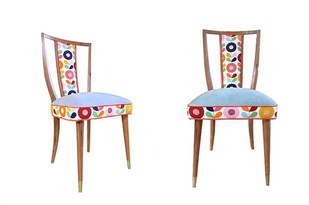 10 modelos de sillas para tu comedor | Home Inspirations | Pinterest ...