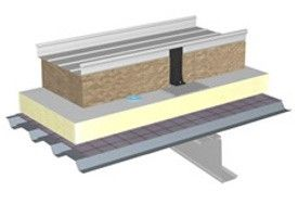 Best The Kalzip Low U Value Roof System Is A Dual Insulation 400 x 300