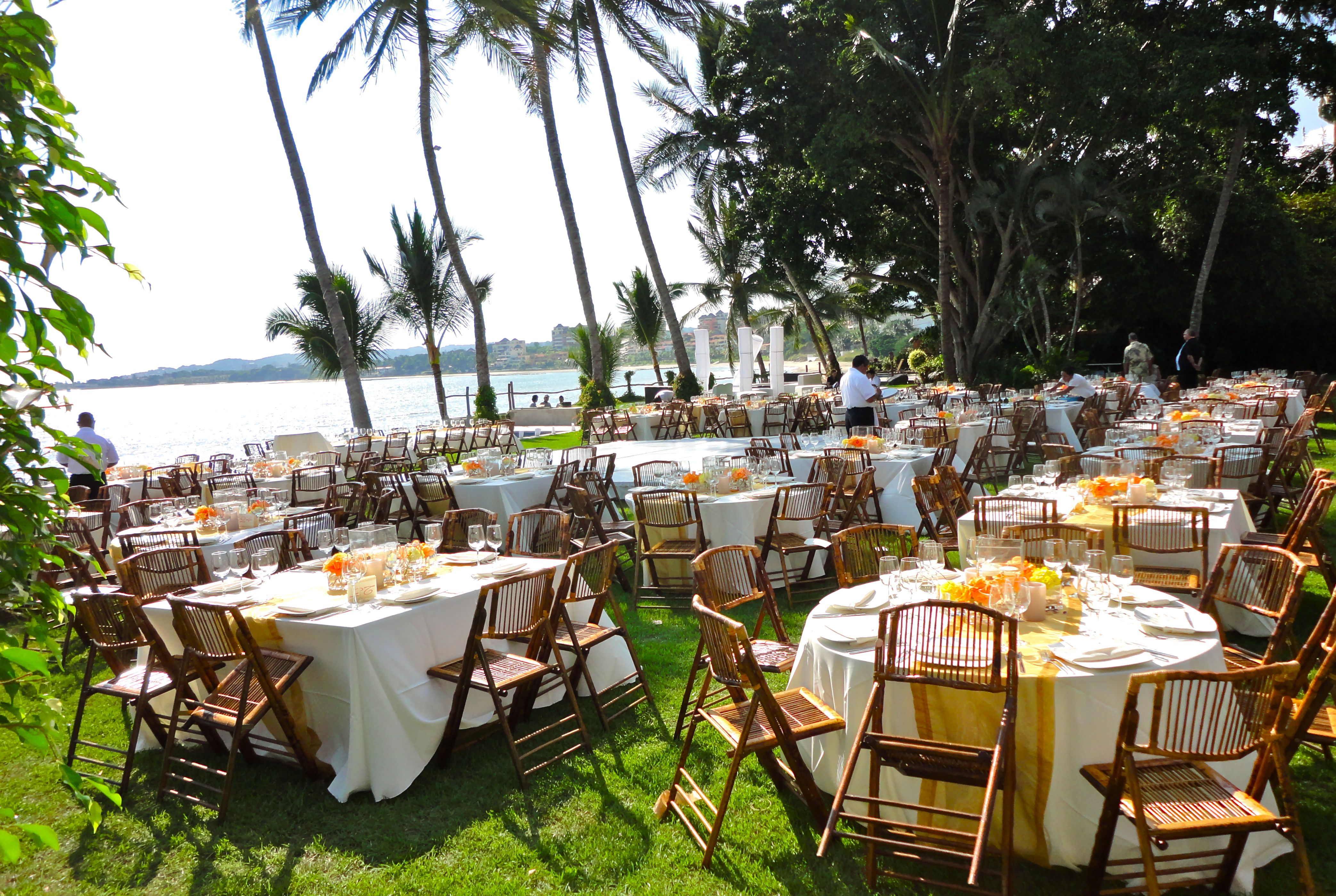 Bamboo wedding chairs - Find This Pin And More On Puerto Vallarta Wedding Venue Mexican Chic Fiesta Bamboo Chairs