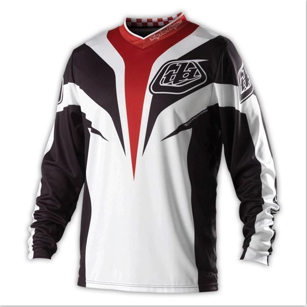 No6851 Troy Lee Designs GP Air Mirage TLD Jersey Mountain Bike Jersey  Cycling Motocross