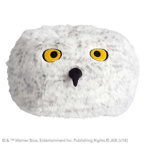 Harry Potter Hedwig Owl Bean Bag Chair Harry Potter