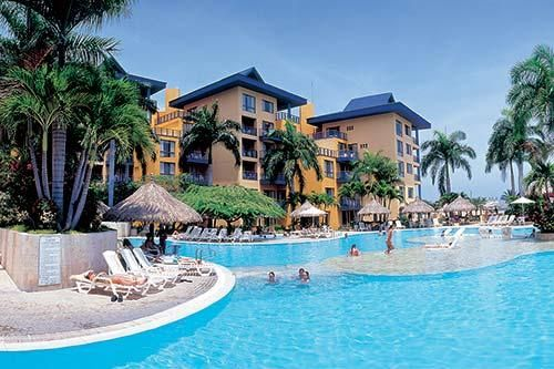 Zuana Beach Resort In 3 Days I Am Going To Enjoy Every Second