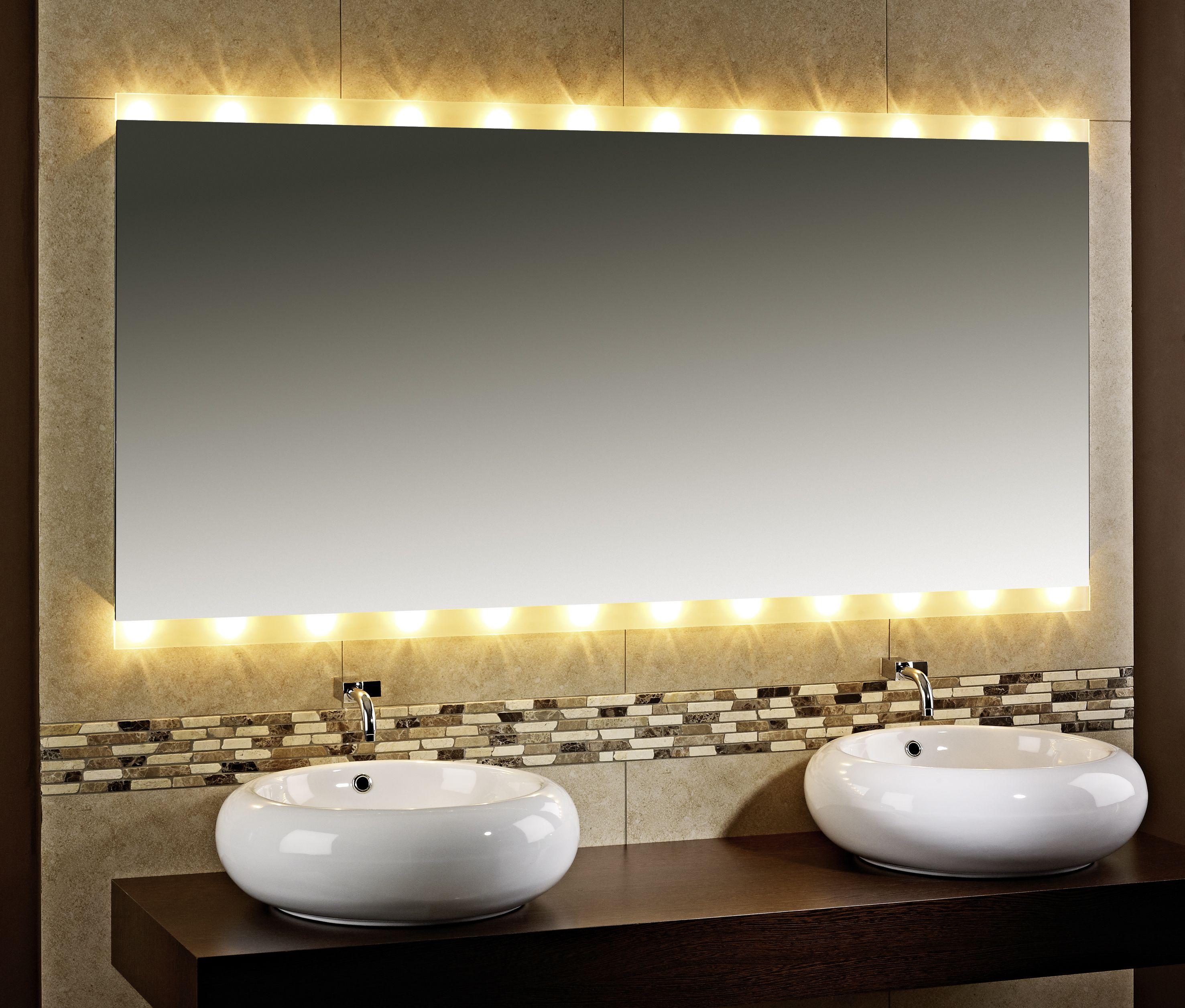 Led Spiegel Flafor Badspiegel Led Spiegel Schlafzimmer Wandspiegel