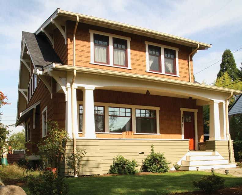 The Art of Adding On to an Old House   Houses   Pinterest