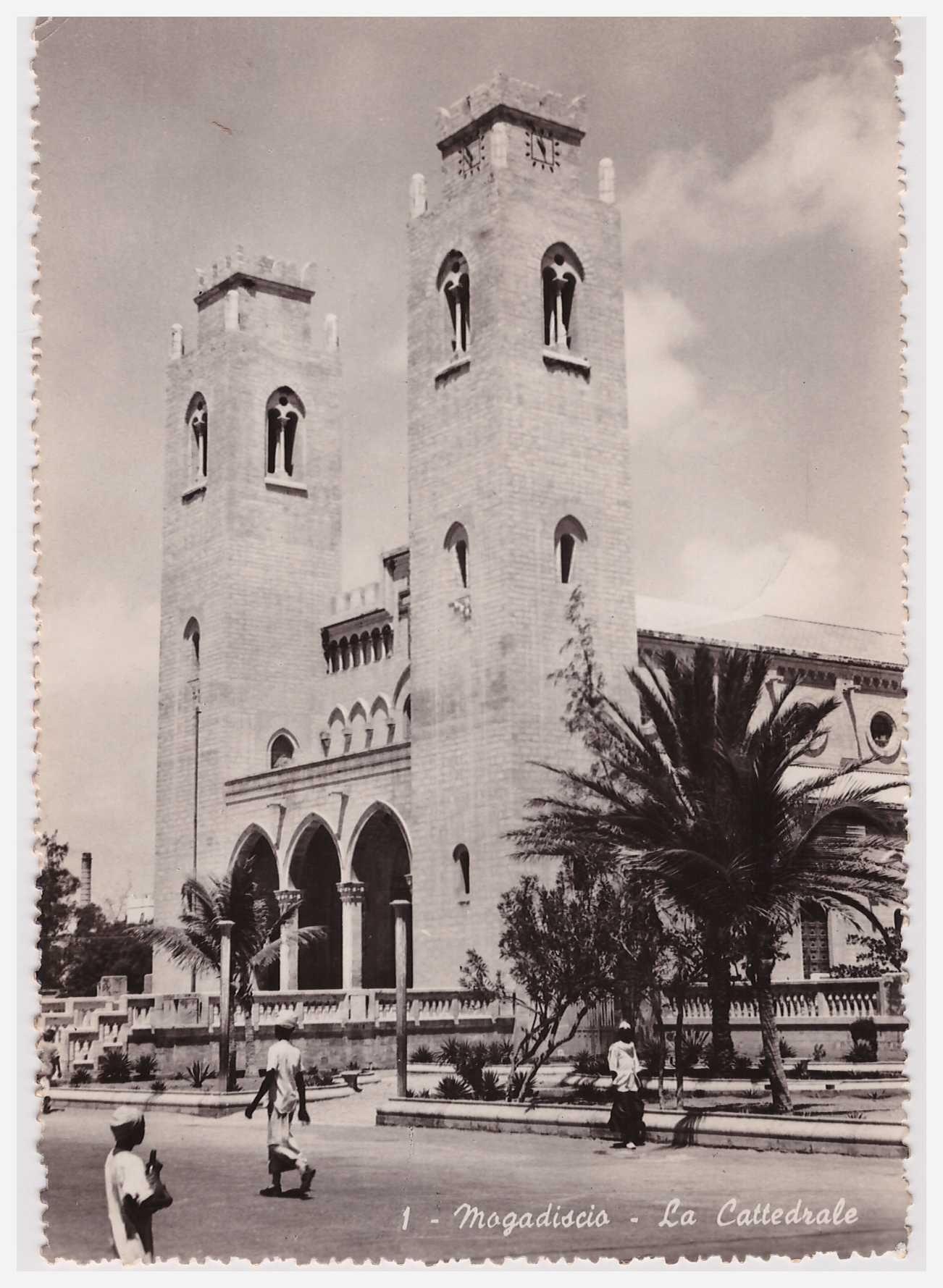 Mogadishu Images From The Past Mogadishu Colonial History Somalia