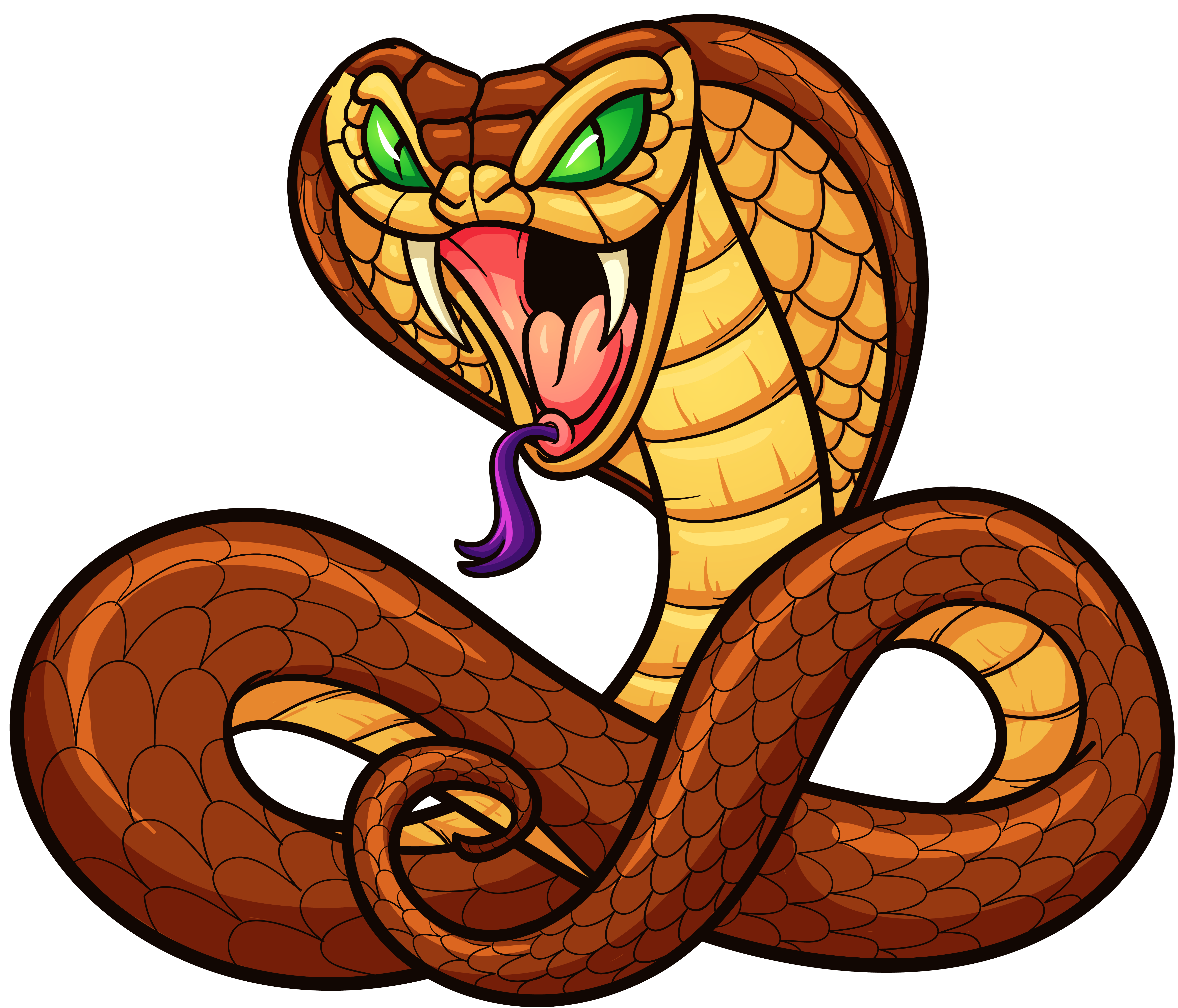 картинки мульт змей вот ниже вас