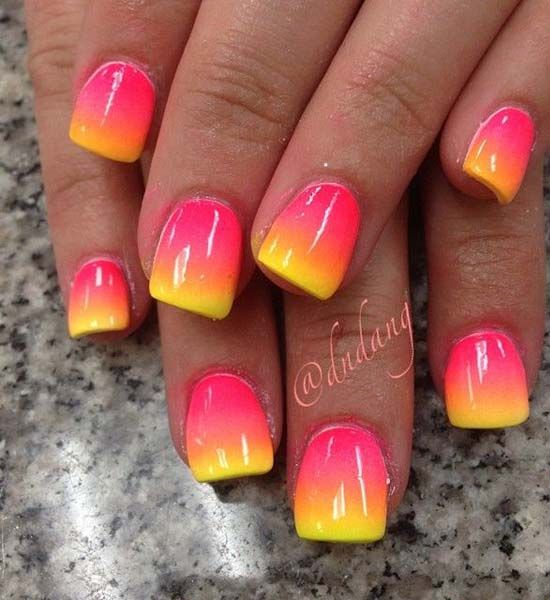 New Style Women Nails Collection 2018 Beautiful Nails Arts