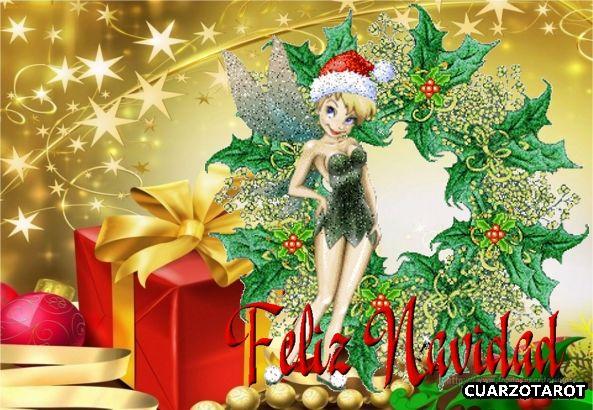 #FelizNavidad #NocheBuena https://www.cuarzotarot.es/navidad/