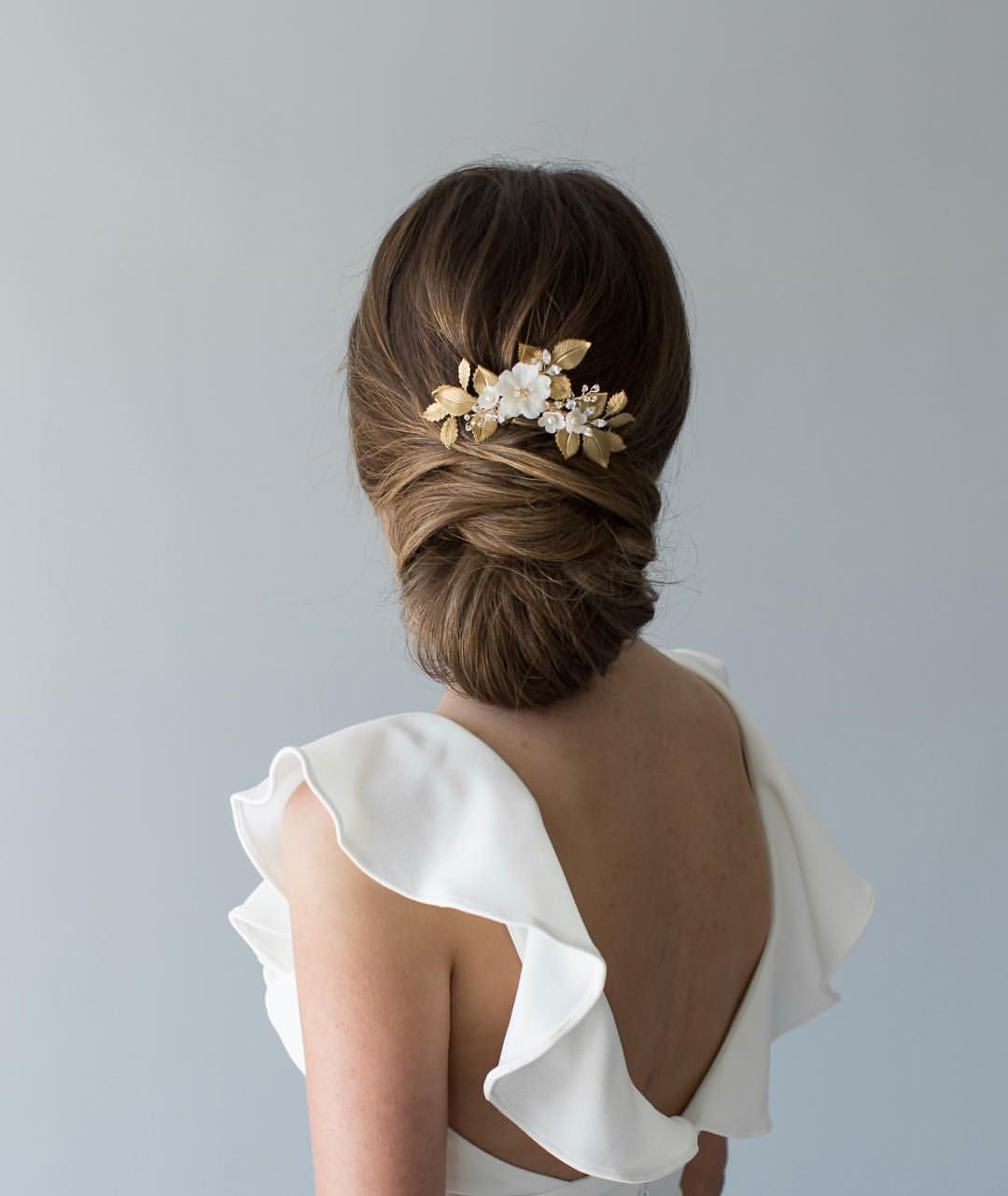 ithaca, ny salon karma salon up do wedding hair bridal hair