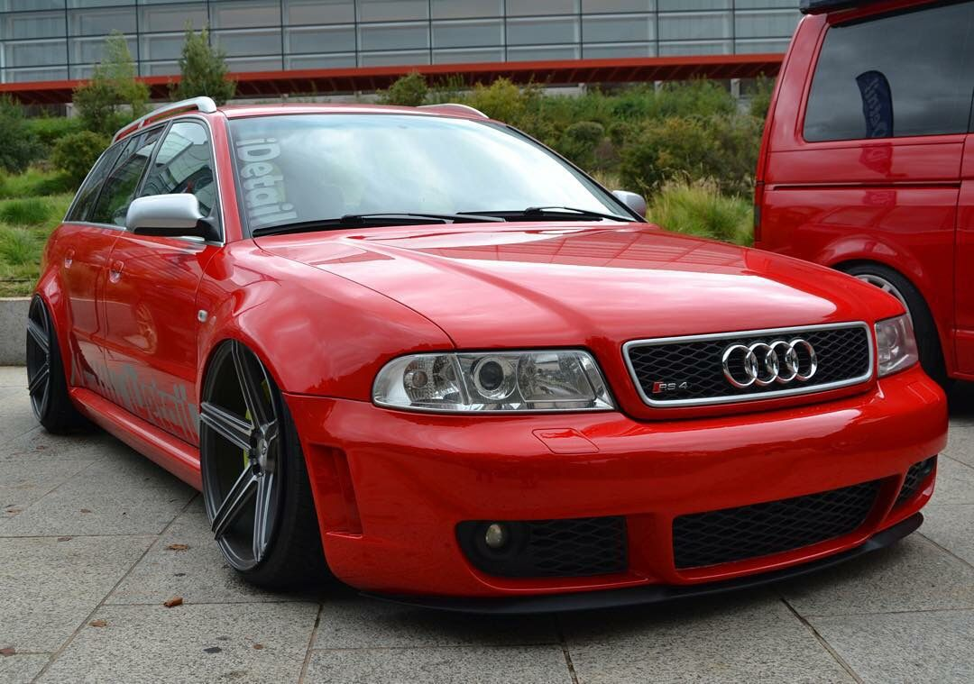 audi rs4 b5 avant one of my favourite cars audi cars. Black Bedroom Furniture Sets. Home Design Ideas