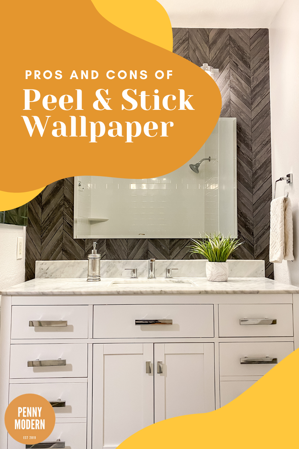 Peel And Stick Wallpaper Pros And Cons Peel And Stick Wallpaper Orange Peel Texture Wallpaper