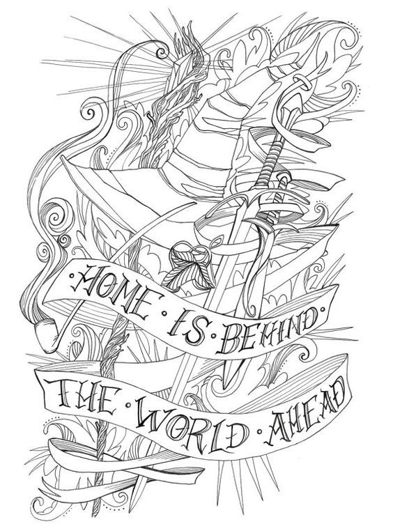 Pin by Primrose on LOTR / HOBBIT | Pinterest | LOTR, Hobbit and Lord