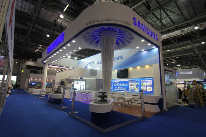 Exhibition Stand Raised Floor : Gastech exhibition booth design google search