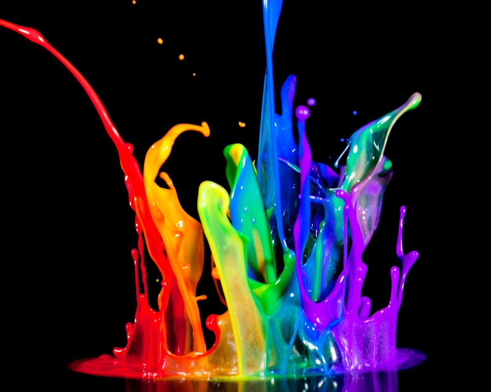Download Holi Pictures Download Holi Wallpapers Pictures Download Images Of Holi Download Images Of Qu Colorful Wallpaper Rainbow Painting Rainbow Wallpaper
