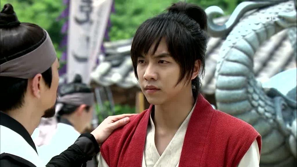Gu Family Book: Episode 13 » Dramabeans Korean drama