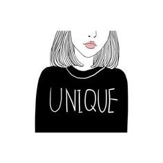 Image Result For Tumblr Outlines For Boys No Face Tumblr Outline Girl Drawing Art