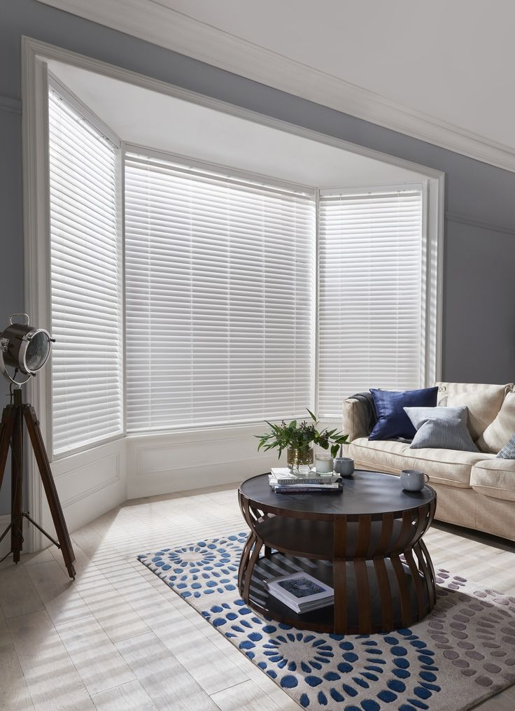 Our Fine White Faux Wood Blinds Are The Perfect Way To Add A Sleek And Stylish Finishing Touch Any Interior Whether You Re Looking For Window Dressings