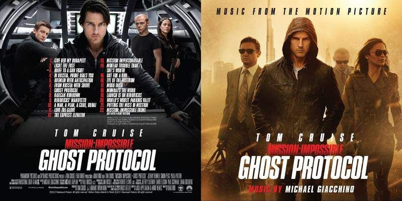 Pin On Mission Impossible Ghost Protocol 2011