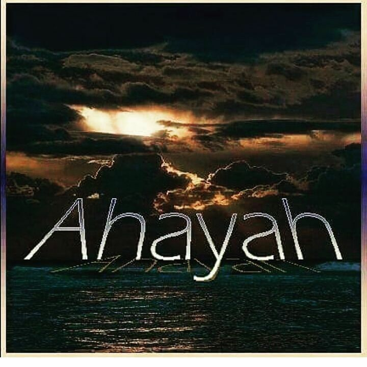 Emo Quotes About Suicide: #Ahayah I AM, Exodus 3:13-15 #HebrewIsraelites