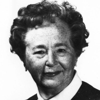 Gertrude Belle Elion was a Nobel Prize winner and one of the America's most distinguished research scientists. Elion, working predominantly with George Hitchings, created drugs to combat leukemia, gout, malaria, herpes and autoimmune disorders. Elion and Hitchings devised a system for designing drugs that led to the development of the AIDS drug AZT