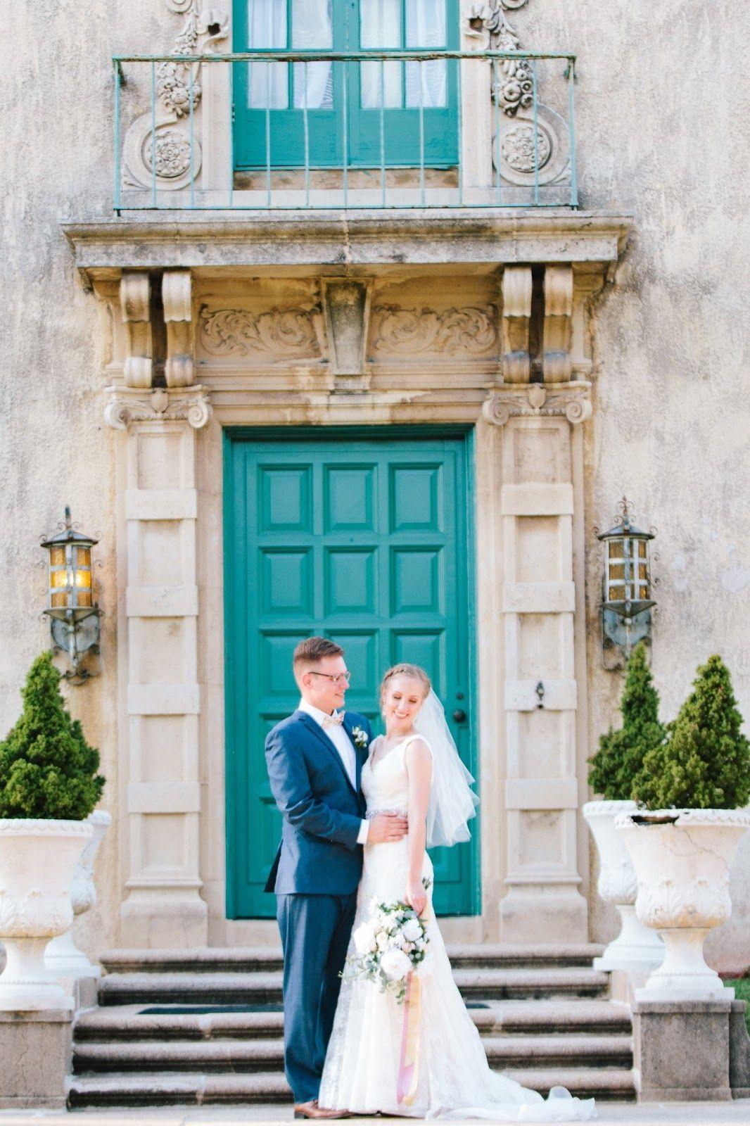 Dresser Mansion Wedding | Tulsa Oklahoma Wedding Photographer | Once ...