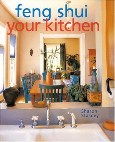 Colors You Can Paint Your Kitchen For Good Feng Shui: How To Feng Shui Your Kitchen For Financial Prosperity And