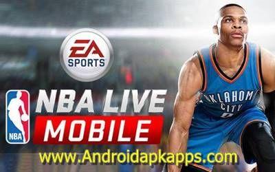 Download NBA LIVE Mobile Apk MOD v1 0 6 Full OBB Data Latest
