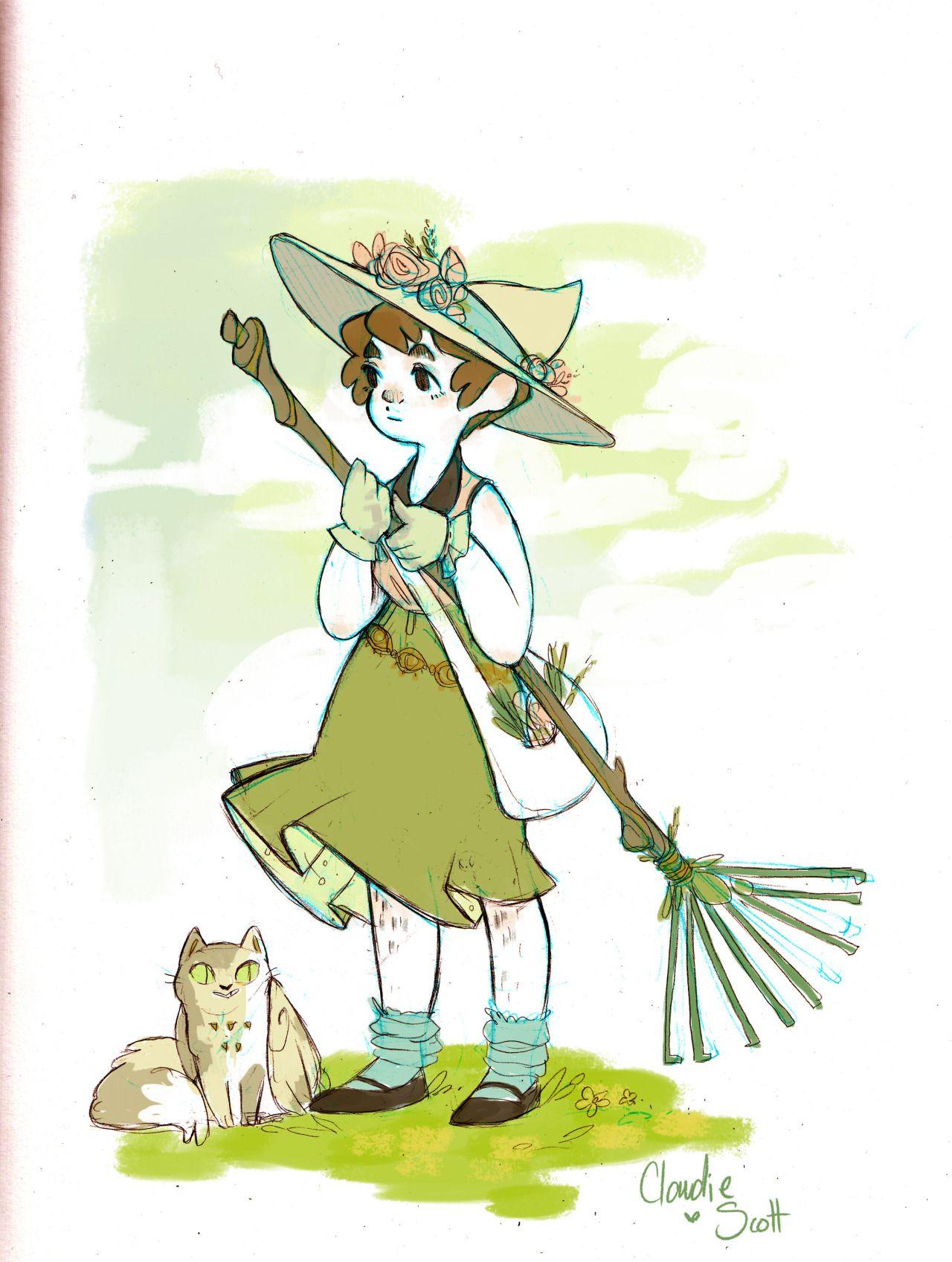 Garden Witch Tumblr Garden Witch Pinterest Witches