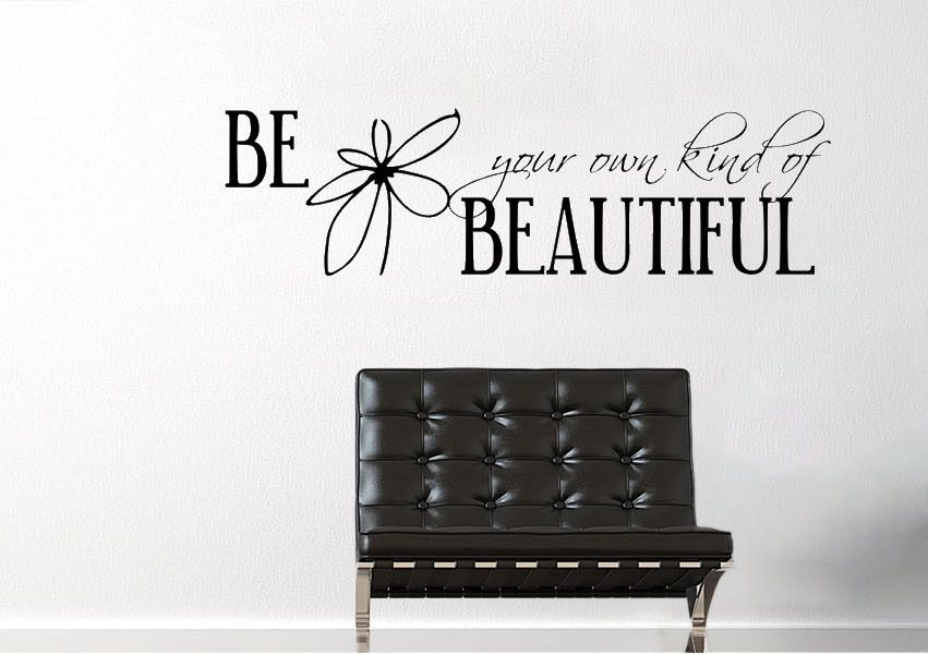 Looking for something modern this gorgeous girls room quotes wall stickers