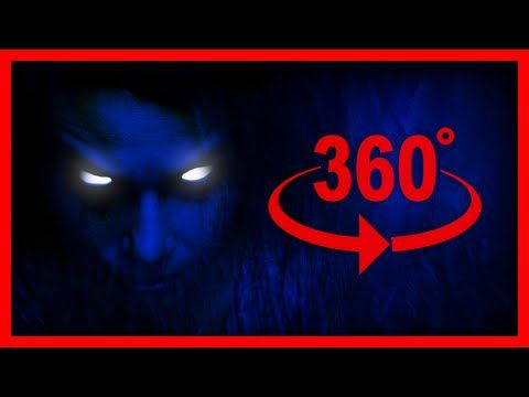 360 Horror Inspired By Lights Out Horror Horror Movie Trailers Horror Themes