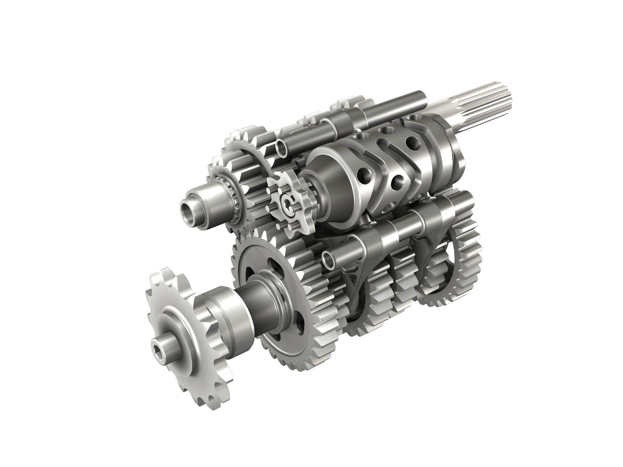 1199 Panigale gearbox | Ducati Design | Ducati, Gas turbine