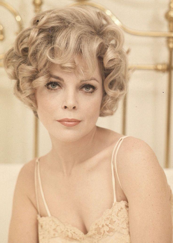 Barbara Bain (1931- ) - Divas