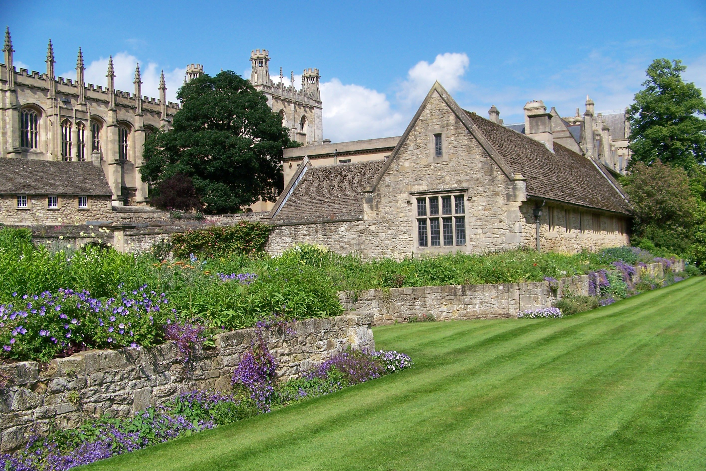 Oxford | House styles, Mansions, House