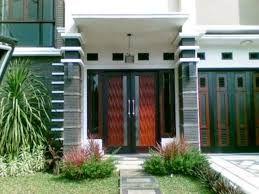 hasil gambar untuk desain tiang teras depan rumah | desain