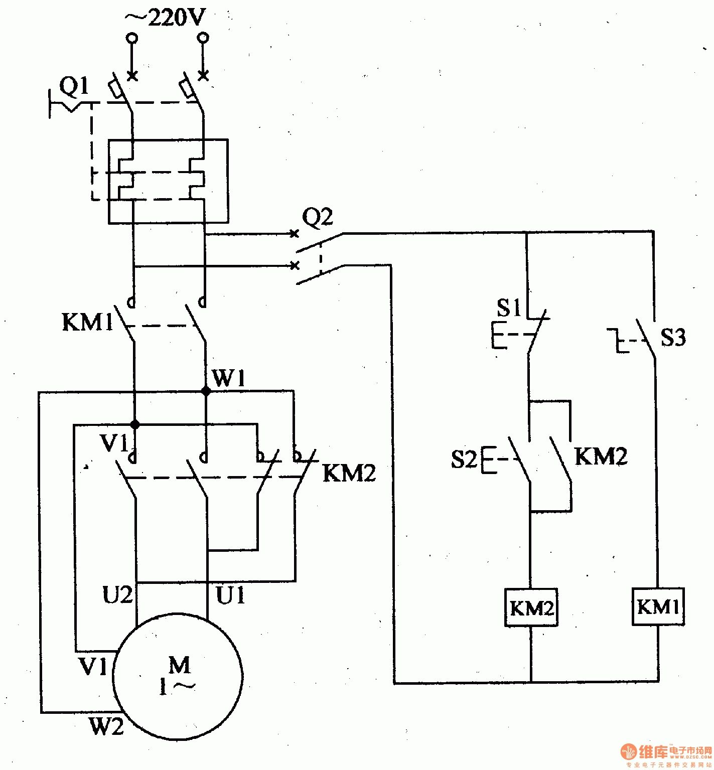 Electric Motor Starter Wiring Diagram Wiring Diagram 12 6