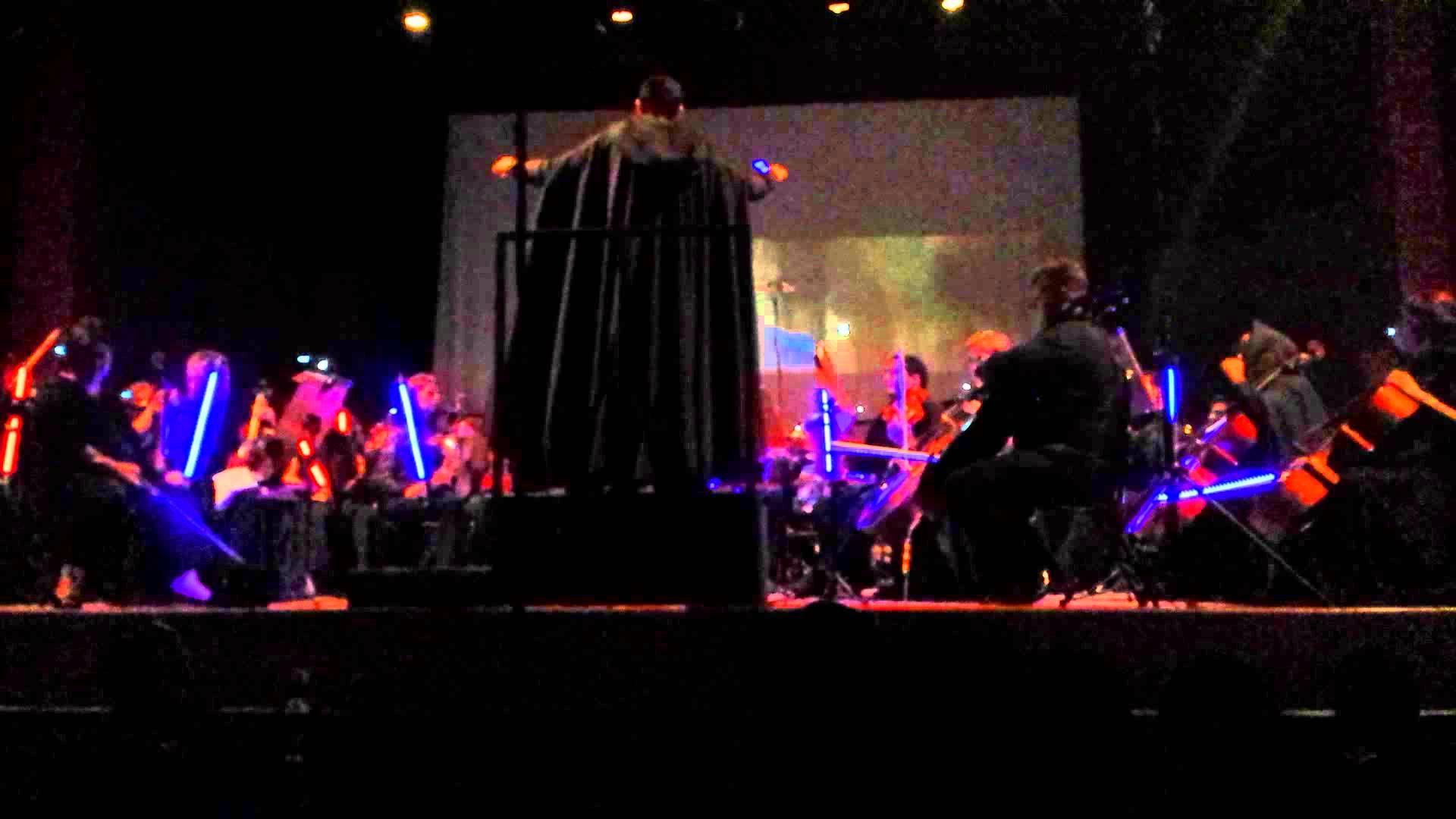 Star Wars - Teatro Amazonas