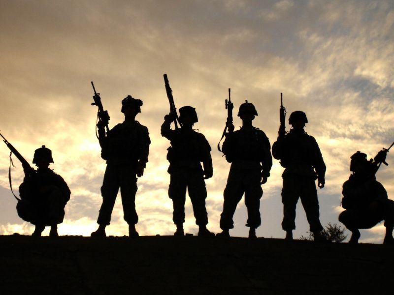 Military Backgrounds Wallpaper Best Cool Wallpaper Hd Download