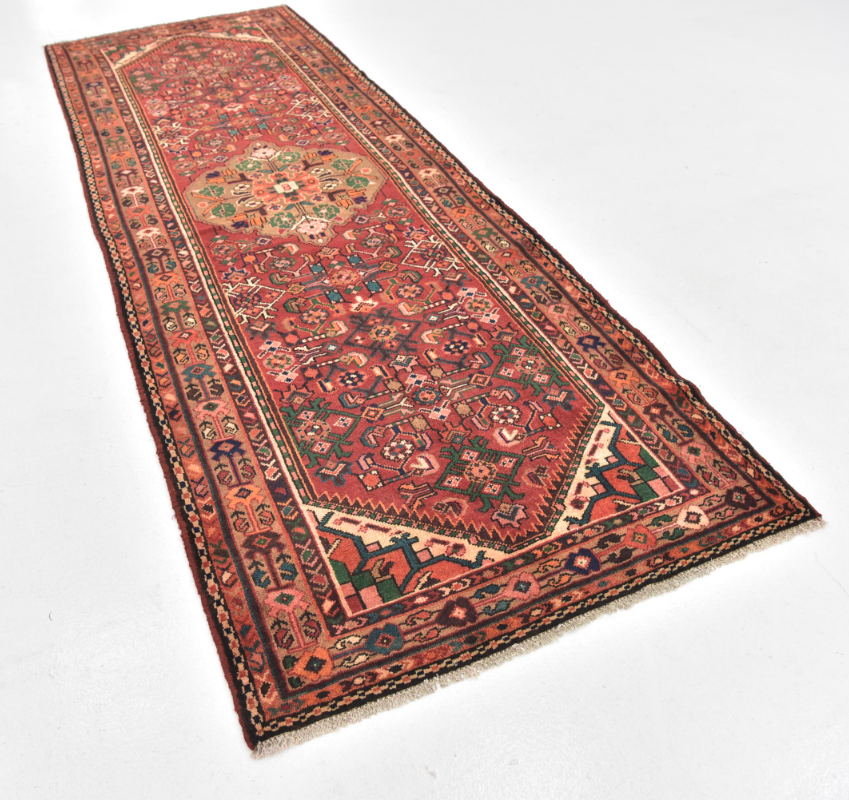 3 7 X 10 Shahsavand Persian Runner Rug With Images Persian