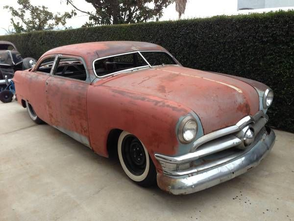 1950 Ford Shoebox With Images Ford Shoebox Car Ford Hot Rods
