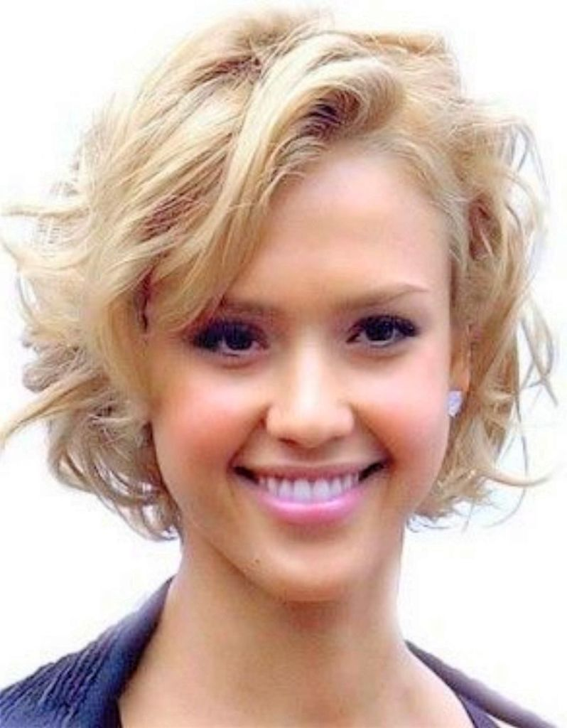 pin on curly short hairstyles