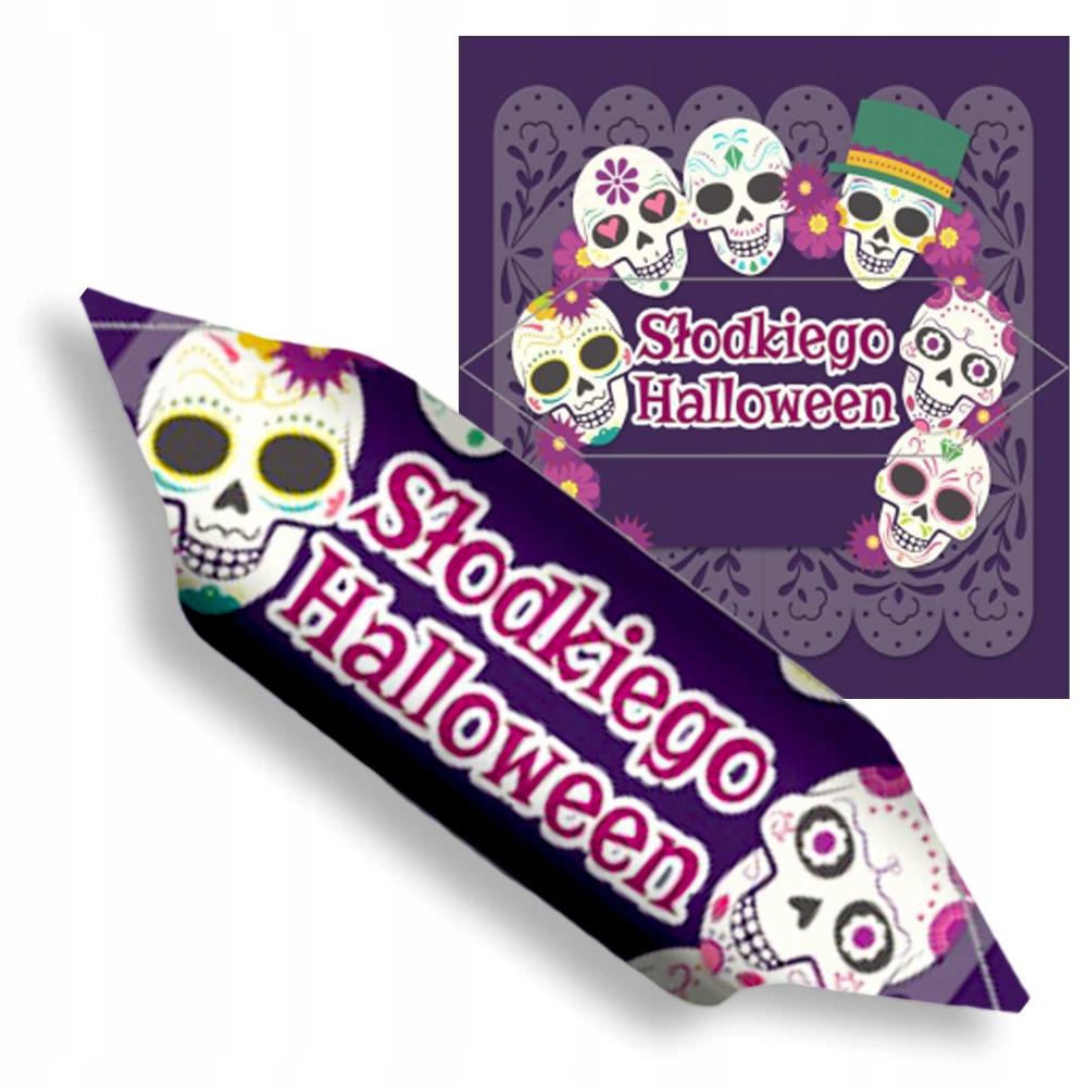 Krowki Ze Zdjeciem Na Halloween Cukierek I Psikus 8552363794 Oficjalne Archiwum Allegro Halloween Phone Cases Case